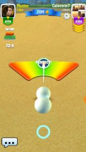 Golf Clash Mod Apk 2021 v2.40 (Unlimited Money & Gems) For Android 5