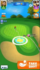 Golf Clash Mod Apk v2.40 (Unlimited Money & Gems) For Android 4