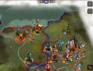 Great Conqueror Rome Mod Apk 1.4.21 [Premium Unlocked] 2021 3