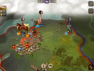 Great Conqueror Rome Mod Apk 1.4.21 [Premium Unlocked] 2021 1