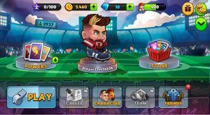 Head Ball 2 Mod Apk 1.135 [Unlimited Money/ Coins] For Free 1