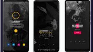 KWGT Pro APK- Kustom Widget Maker v3.53 Pro Unlocked 2
