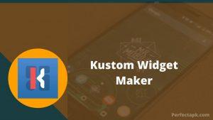 KWGT Pro APK- Kustom Widget Maker v3.53 Pro Unlocked 1