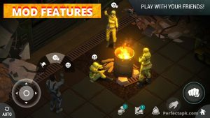 Last Day on Earth Mod Apk v1.18.0 [Free Craft/ Mod Menu] For Android 1