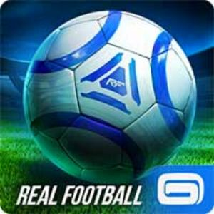 Real Football Mod Apk 1.8.3 [Unlimited Money/Gold/Chances] For Free 1