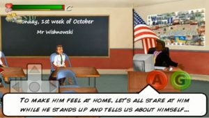 School Days Mod Apk v1.242 [Unlimited Money/ Health] for android 2