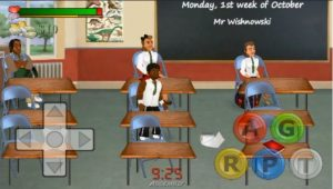School Days Mod Apk v1.242 [Unlimited Money/ Health] for android 3