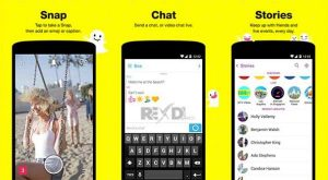Snapchat Mod Apk 11.15.1.34 (Premium Unlocked) 100% Working 2