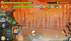 Swamp Attack Mod Apk 4.0.4.75 [Unlimited Energy] For Android 1