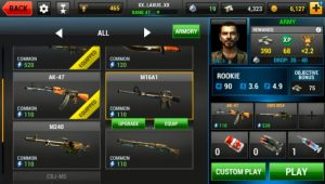 Unkilled Mod Apk 2.0.10 [Unlimited Ammo/ Energy] For Android 3
