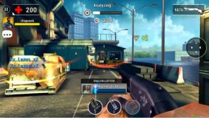 Unkilled Mod Apk 2.0.10 [Unlimited Ammo/ Energy] For Android 1