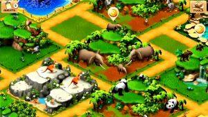 Wonder Zoo Mod Apk 2.1.1a (Unlimited Money/Gold/Gems) Free APK 3
