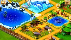 Wonder Zoo Mod Apk 2.1.1a (Unlimited Money/Gold/Gems) Free APK 1