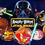 angry birds star wars mod apk