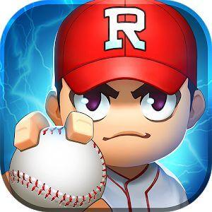 baseball 9 mod apk