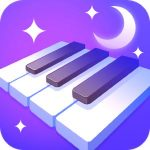 dream piano mod apk