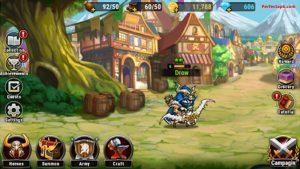 Hero Wars Mod Apk v1.106.204 [Unlimited Money/ Skills] For Android 3