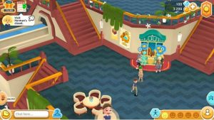 Hotel Hideaway Mod Apk v3.31.6 (Unlimited Money/Diamonds) for android 1