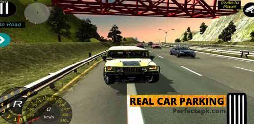 real-car-parking-2-mod-apk