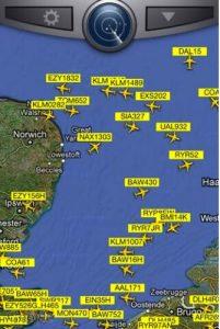 Flightradar24 Pro APK v8.15.2 (Premium Unlocked) Flight Tracker 3