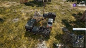 PUBG Mod Apk 1.2.7 (Unlimited UC/ Aimbot) for mobile 2