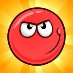 red-ball-4 mod-apk