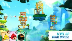 Angry Birds Star Wars Mod Apk v1.9.25 [Infinite Money + Boosters] 1