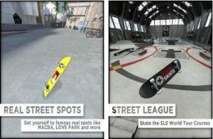 True Skate Apk v1.5.32 (Unlimited Money) free download 2021 2
