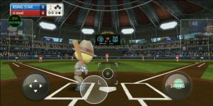Baseball 9 Mod Apk v1.6.2 (Unlimited Gems/Coins/Energy) for free 2