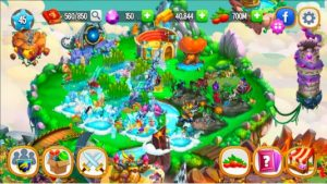 Dragon City Mod Apk v11.7.2 (Unlimited Money/ Gems) free for android 2