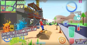 Dude Theft Wars Mod Apk 0.9.0.3 (Unlimited Money/ Shopping) for android 1
