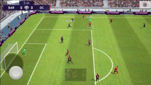 PES MOD APK 5.3.0 (Unlimited Money/ Coins) Mod + Data For Android 3