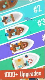Hooked Inc Mod Apk v2.17.5 (Unlimited Money) For Android 4