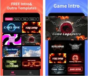 Intro Maker Mod Apk v4.5.5 [VIP Unlocked/ Without Watermark] 2021 2