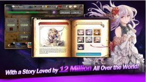 Kings Raid (MOD, Unlimited MP/Skills/Money/) Apk free download 2