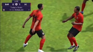 PES MOD APK 5.3.0 (Unlimited Money/ Coins) Mod + Data For Android 2