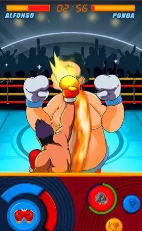 punch-hero-mod-apk