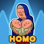 Homo Evolution MOD APK