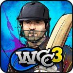 World Cricket Championship 3 Mod Apk
