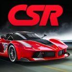 CSR Racing Mod Apk