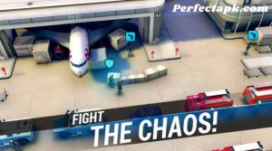 Emergency HQ Mod Apk 1.6.12 [MOD, Money/ Speed Hack] for android 1