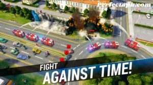 Emergency HQ Mod Apk 1.6.12 [MOD, Money/ Speed Hack] for android 2
