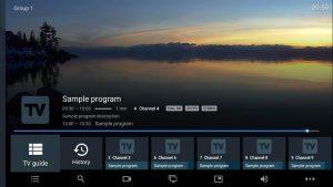 Tivimate Premium Apk v3.9.1 IPTV PLayer 2021 (Premium Unlocked) 1