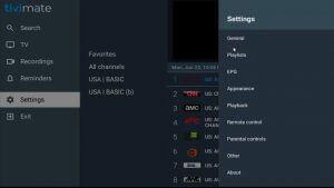 Tivimate Premium Apk v3.9.1 IPTV PLayer 2021 (Premium Unlocked) 2