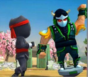 Clumsy Ninja Mod Apk 1.32.3 (Unlimited Gems/ Coins) MOD Menu 1