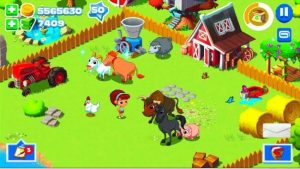 Green Farm 3 Mod Apk 4.4.2 (Unlimited Money/Coins) for android 2