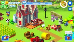 Green Farm 3 Mod Apk 4.4.2 (Unlimited Money/Coins) for android 1