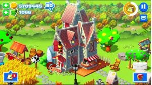 Green Farm 3 Mod Apk 4.4.2 (Unlimited Money/Coins) for android 3