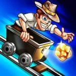 rail rush mod apk