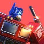 Transformer Earth Wars Mod Apk